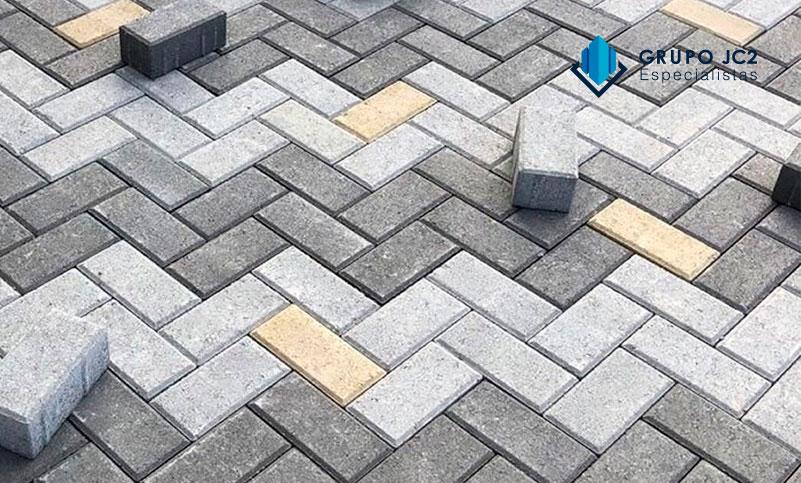 Adoquines Productos Prefabricados Concreto