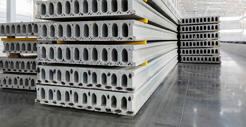 ventajas `prefabricados de concreto lima